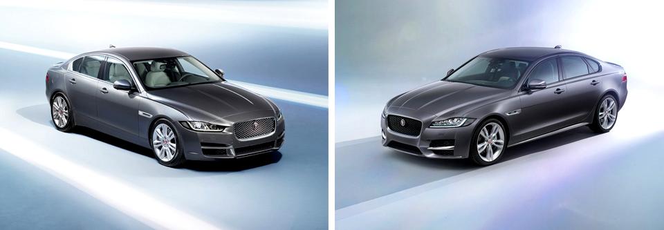 Индийские программисты, немецкий инженер и алюминиевые банки в новом Jaguar XE. Фото 4
