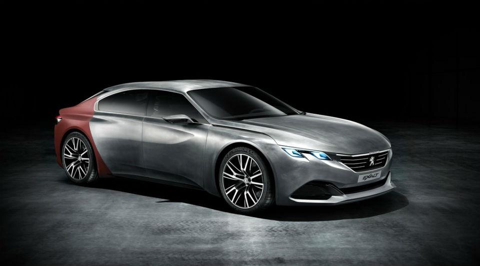 PSA Peugeot Citroen разработает систему полностью автономного управления