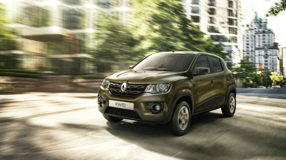 Компания Renault представила глобальный компактный хэтчбек