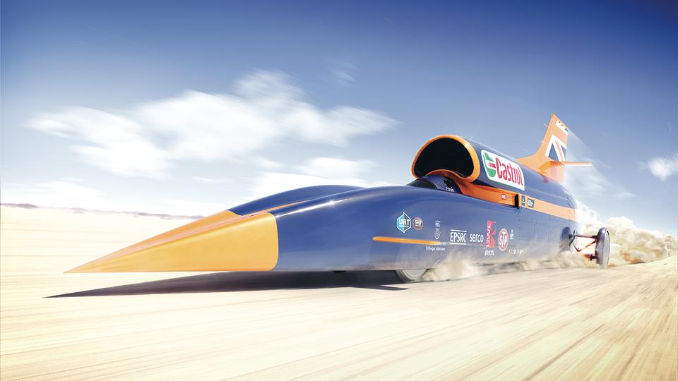 Британская марка представила особую версию 550-сильного спорткупе