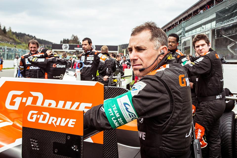 «Мотор» насвоей шкуре узнал, как работают механики гоночной команды. Фото 39