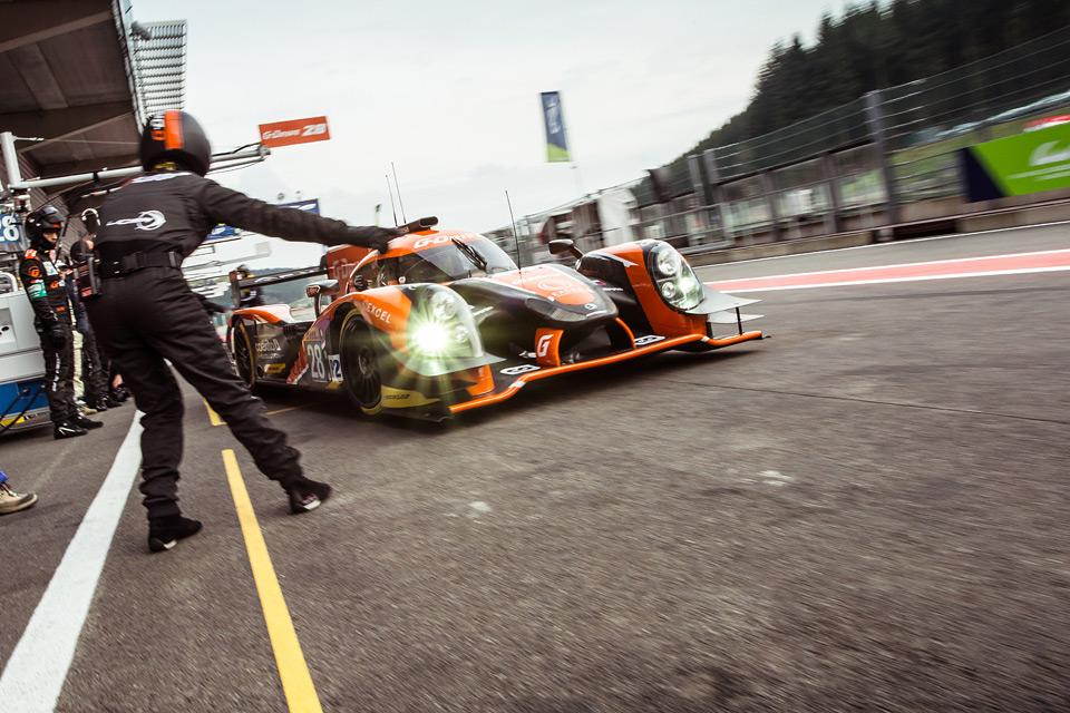 «Мотор» насвоей шкуре узнал, как работают механики гоночной команды. Фото 33