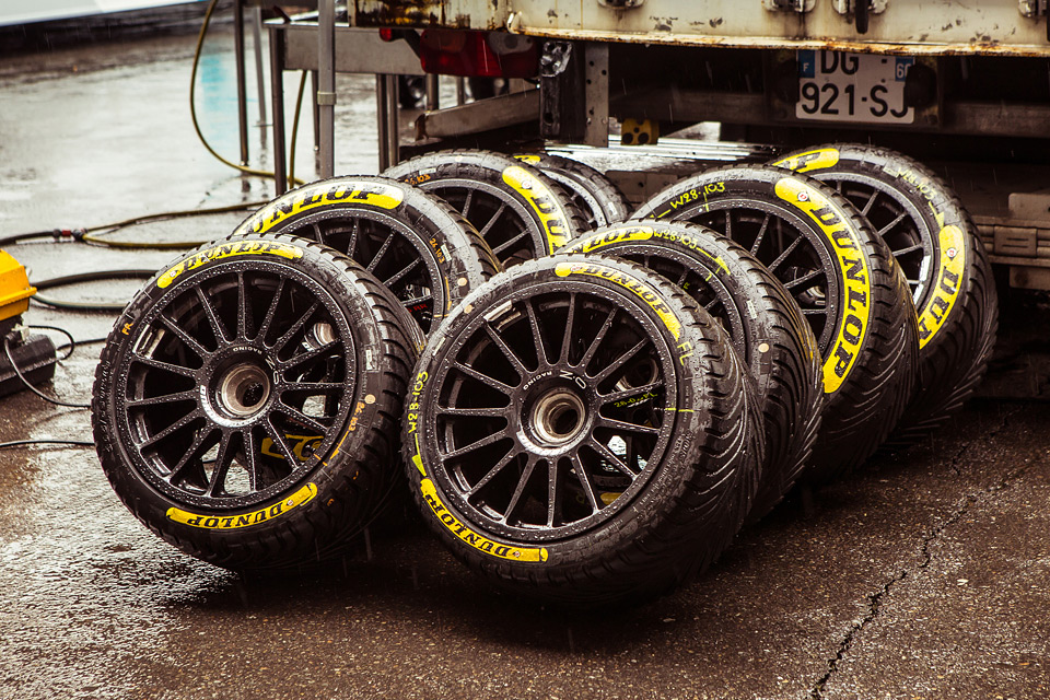 «Мотор» насвоей шкуре узнал, как работают механики гоночной команды. Фото 25