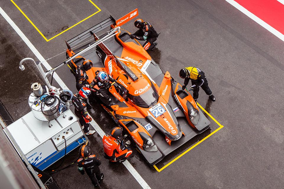 «Мотор» насвоей шкуре узнал, как работают механики гоночной команды. Фото 19