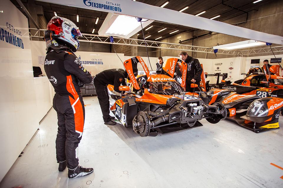 «Мотор» насвоей шкуре узнал, как работают механики гоночной команды. Фото 10