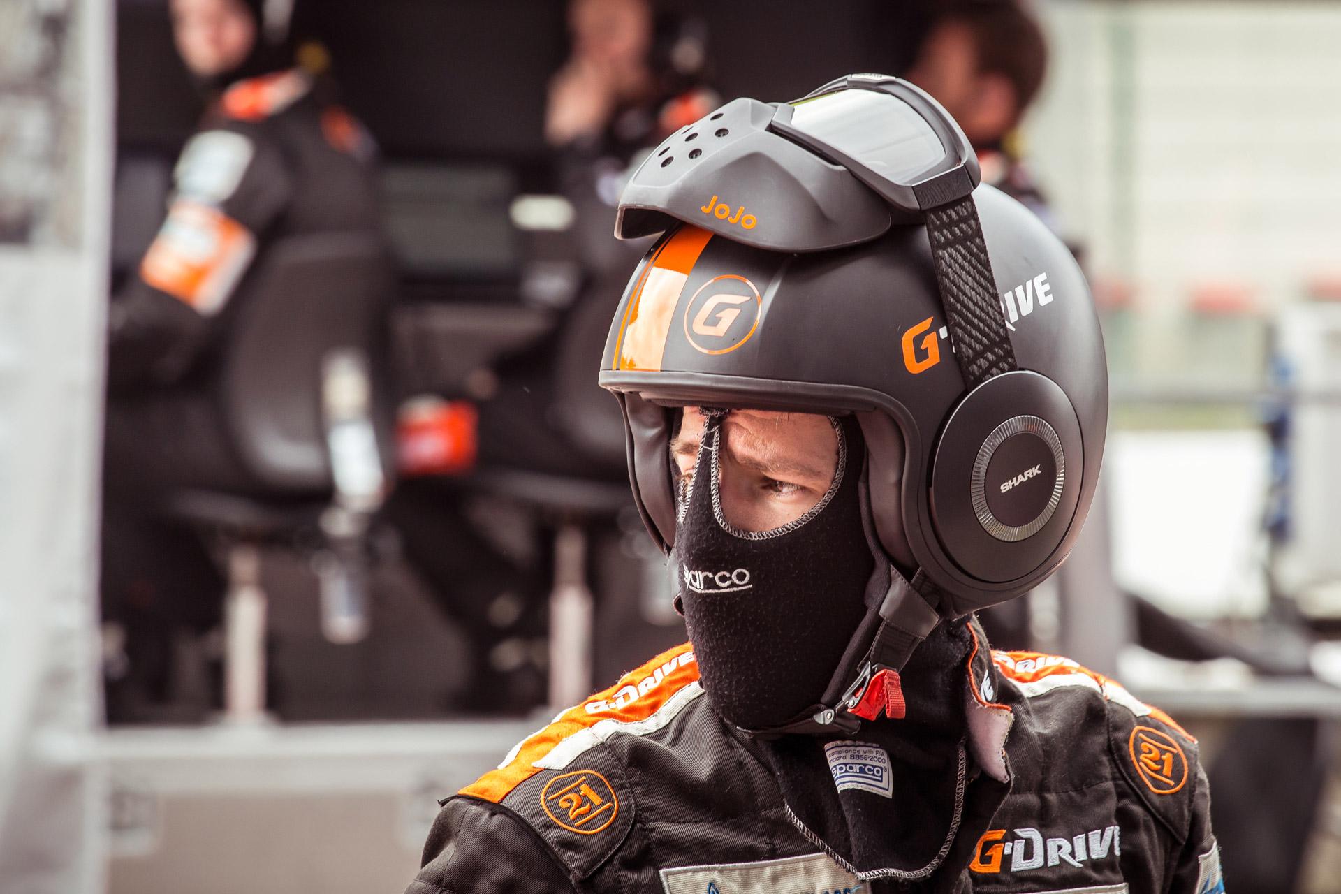 «Мотор» насвоей шкуре узнал, как работают механики гоночной команды. Фото 42