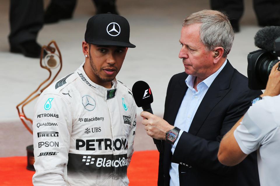 Как ошибка стратегов Mercedes позволила выиграть гонку Нико Росбергу. Фото 4