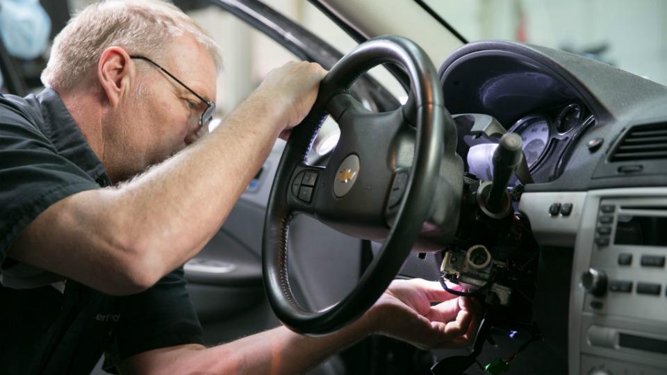 У GM попробуют отсудить рекордную сумму за сокрытие дефектов