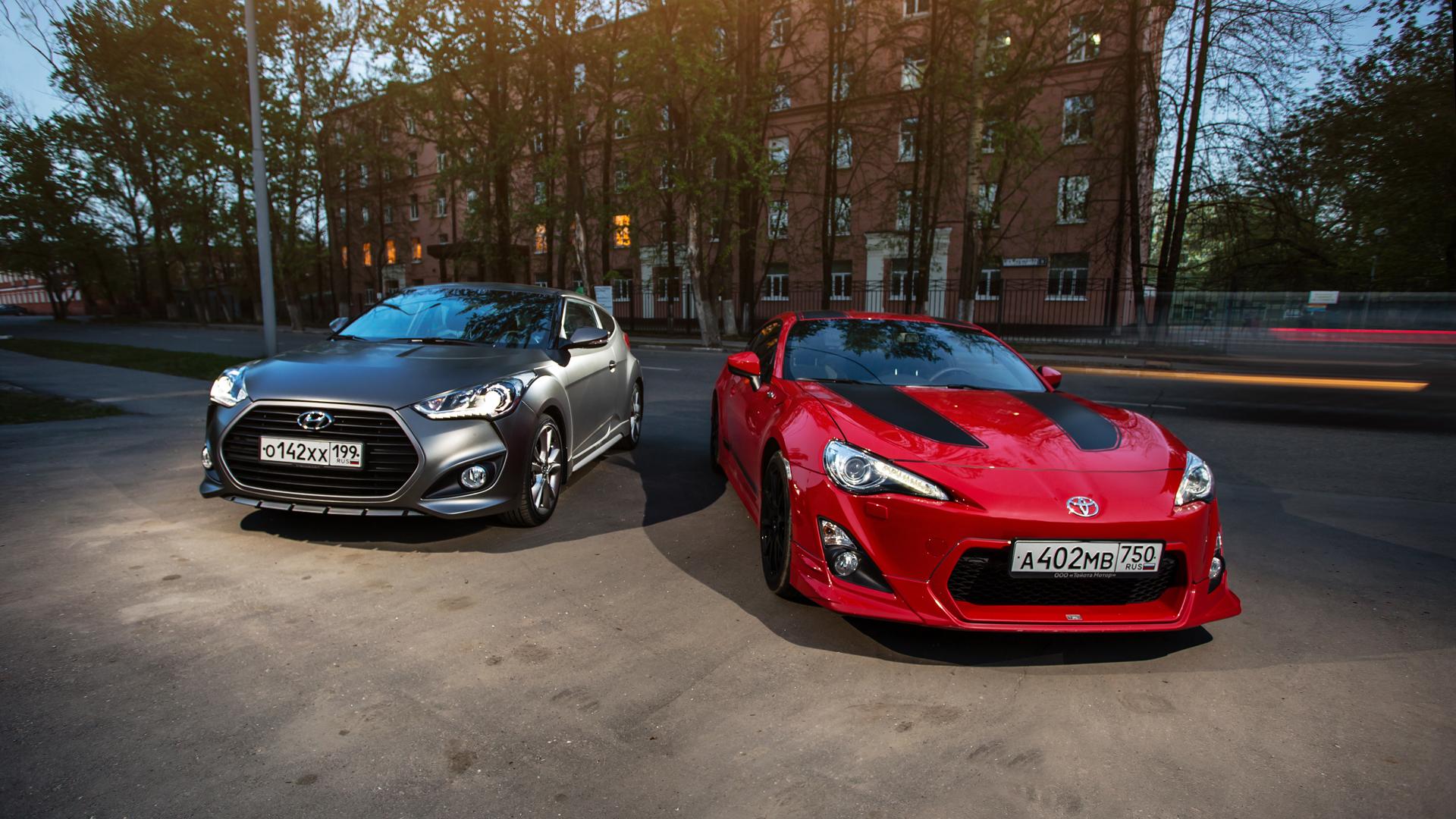 У тебя маленький стартап и есть деньги на первую машину? Спроси нас, какую выбрать!. Фото 3