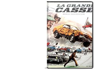 Самые крутые автомобильные экшн-сцены из фильмов, снятые без компьютерной графики. Фото 2