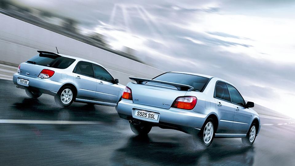 Subaru отправит в ремонт российские Impreza и WRX