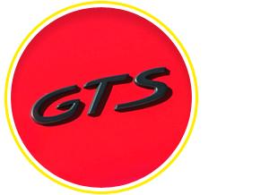 Ищем лучший GTS во всей линейке Porsche. Фото 2