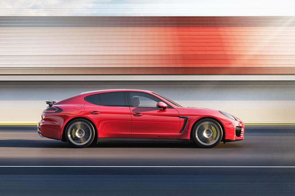 Ищем лучший GTS во всей линейке Porsche. Фото 9