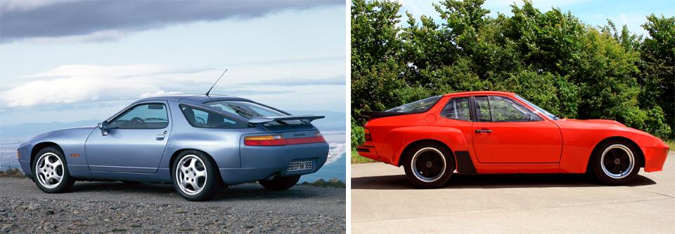 Ищем лучший GTS во всей линейке Porsche. Фото 1