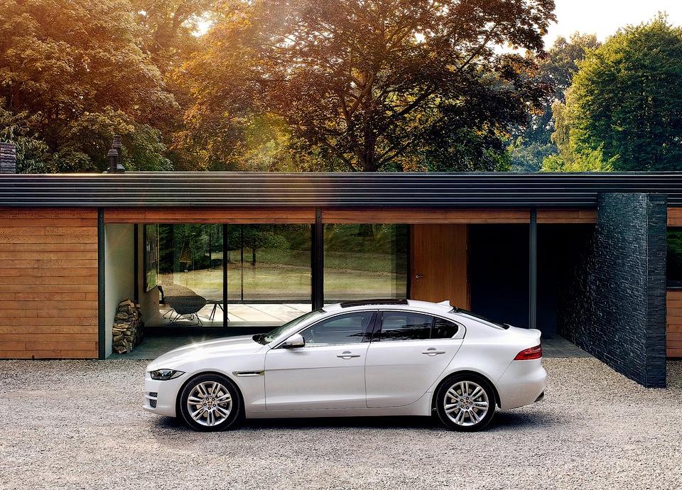 Модель будет доступна в пяти версиях и с четырьмя моторами. Фото 1
