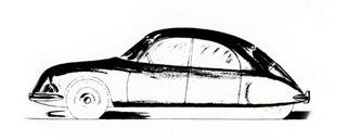 Празднуем 60-летний юбилей легендарного Citroen DS. Фото 2