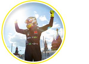 Как работает пилот машины безопасности Формулы-Е. Фото 6