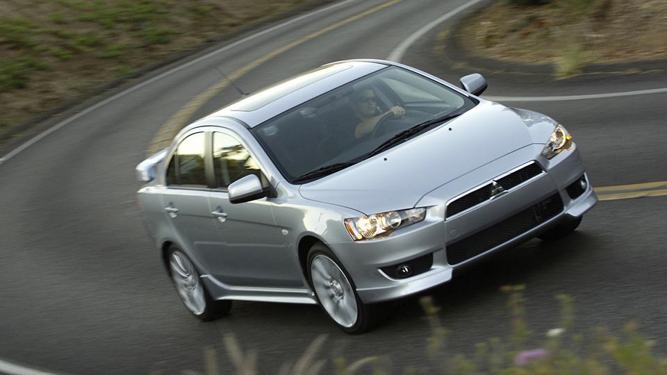 В Mitsubishi начали самостоятельную разработку нового «Лансера»