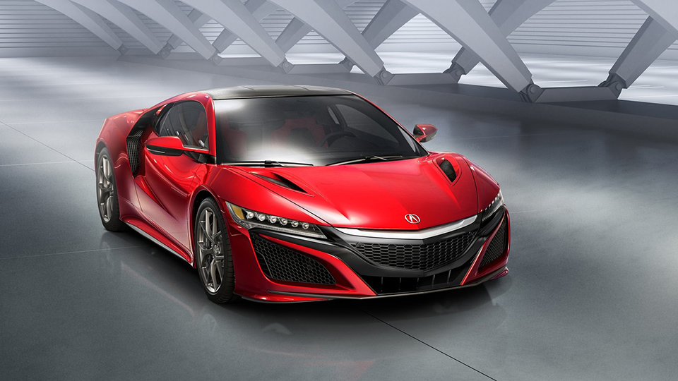 Новое японское купе раскрыли на патентных изображениях