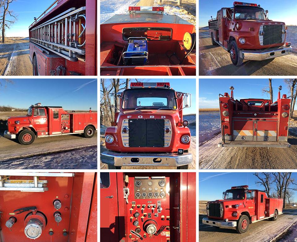 Сколько стоит пожарная машина?. Фото 4