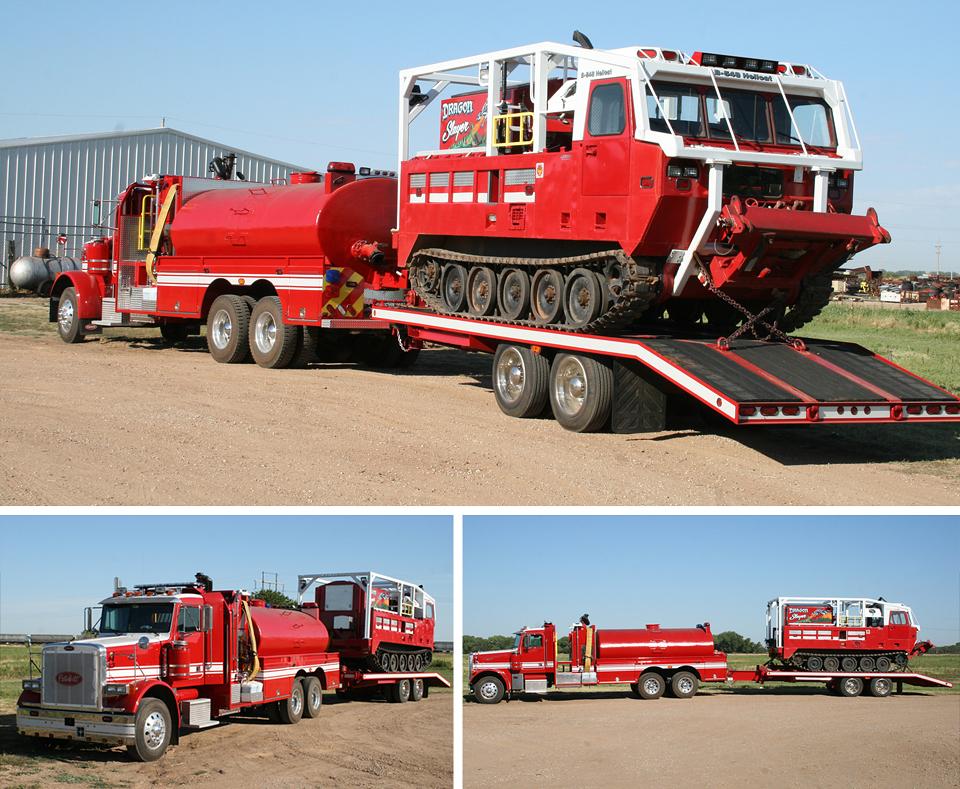 Сколько стоит пожарная машина?. Фото 3