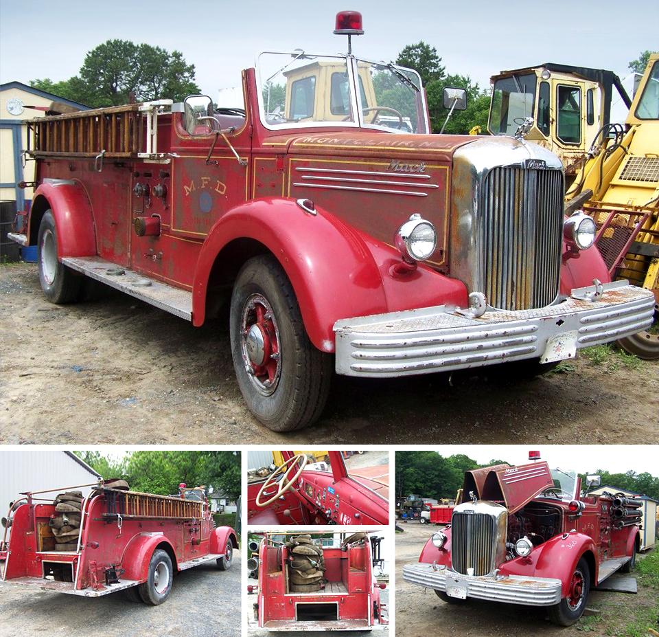 Сколько стоит пожарная машина?. Фото 2