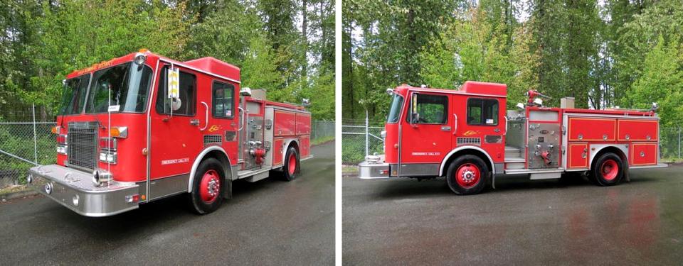 Сколько стоит пожарная машина?. Фото 1