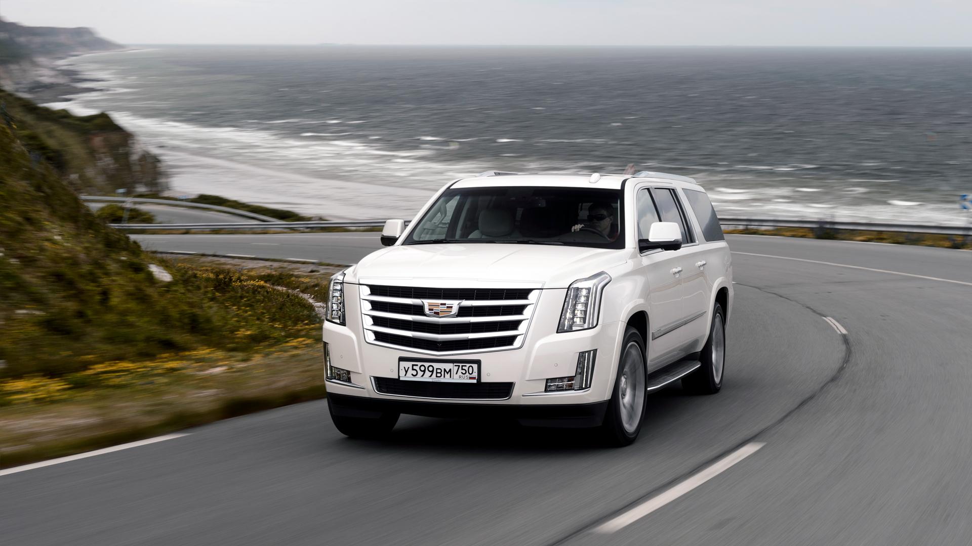 Каким стал самый харизматичный Cadillac после смены поколения. Фото 3