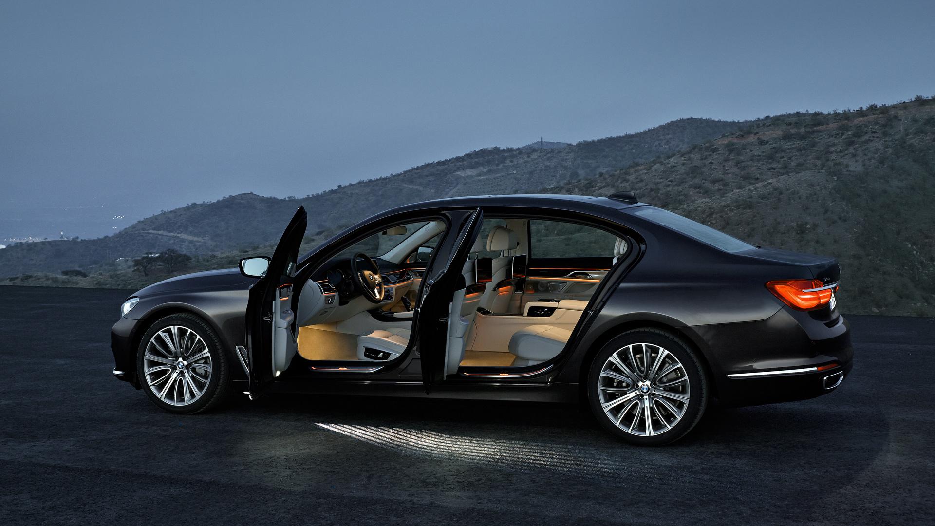 Самый полный путеводитель по технологиям новой BMW 7 серии. Фото 5