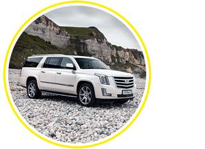 Каким стал самый харизматичный Cadillac после смены поколения. Фото 6