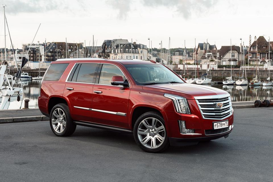 Каким стал самый харизматичный Cadillac после смены поколения. Фото 2
