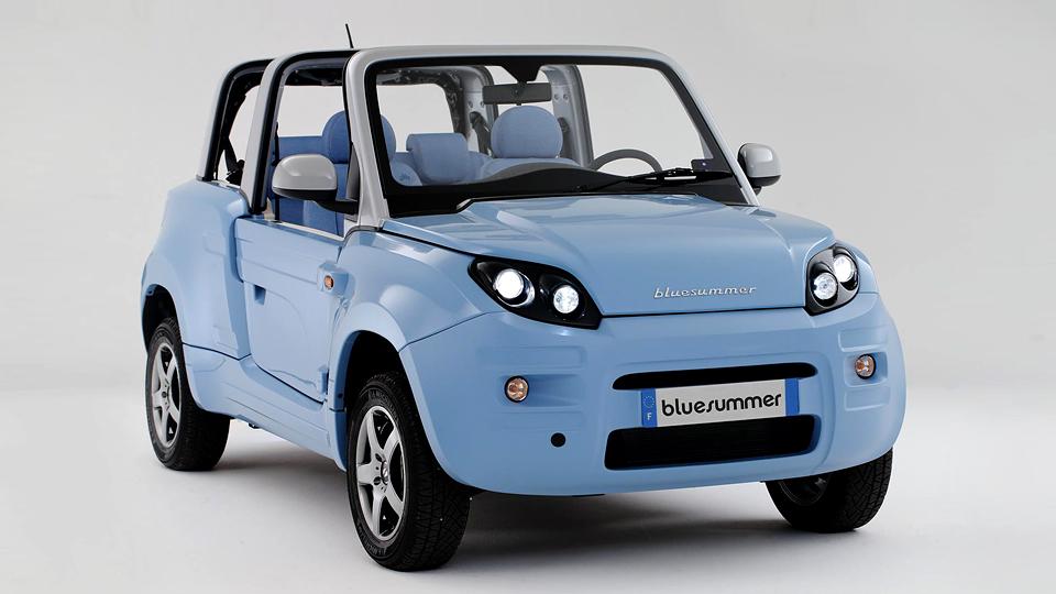 Peugeot и Citroen будут продавать электрокар другой марки