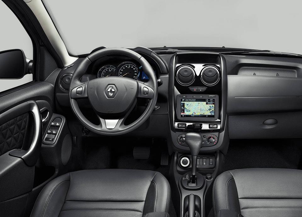 Компания Renault рассказала о ценах и комлектациях рестайлингового кроссовера. Фото 2