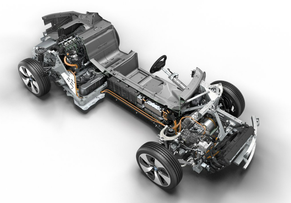 Подведены итоги ежегодного конкурса «Международный двигатель года»