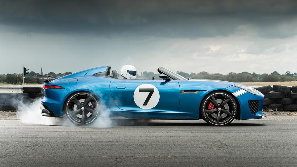 Новый ведущий Top Gear объявил кастинг на места Хаммонда и Мэя