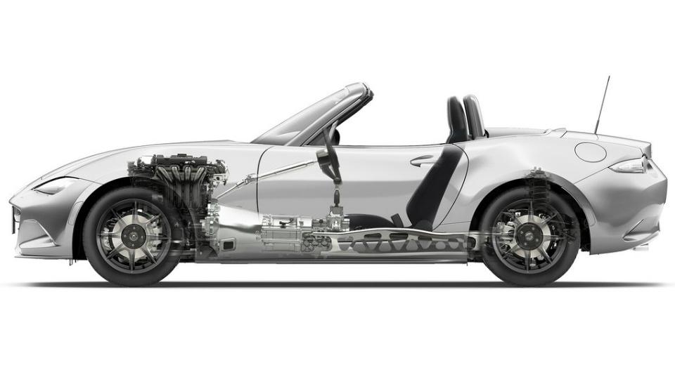 «Тойота» провела испытания платформы своего конкурента. Фото 1