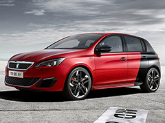 Названы рублевые цены на модель в новой версии GT Line
