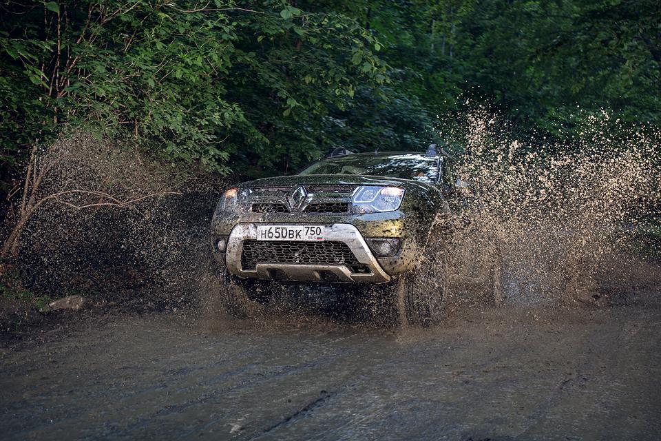 Знакомимся с обновленным Renault Duster, который изменился больше, чем кажется. Фото 3