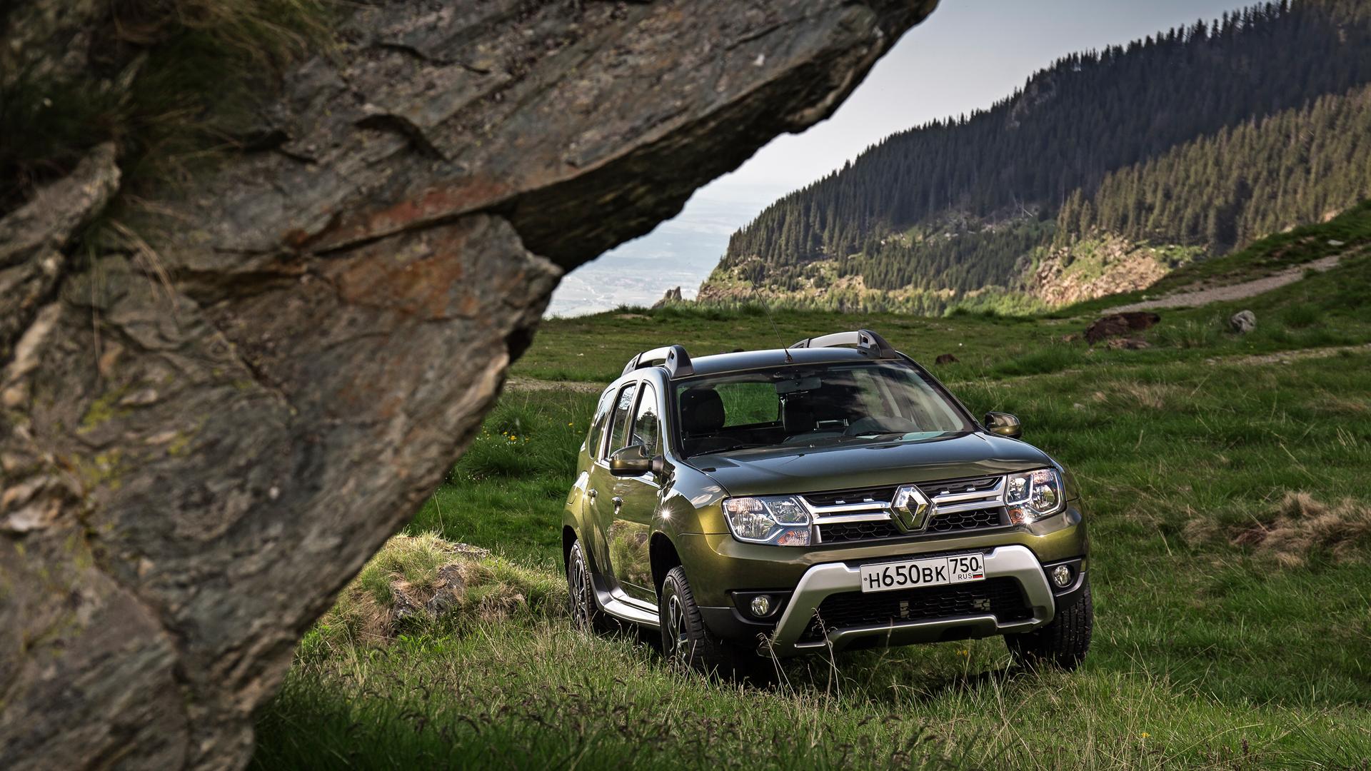 Знакомимся с обновленным Renault Duster, который изменился больше, чем кажется. Фото 4