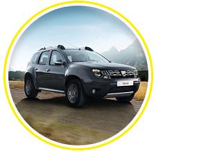 Знакомимся с обновленным Renault Duster, который изменился больше, чем кажется. Фото 1