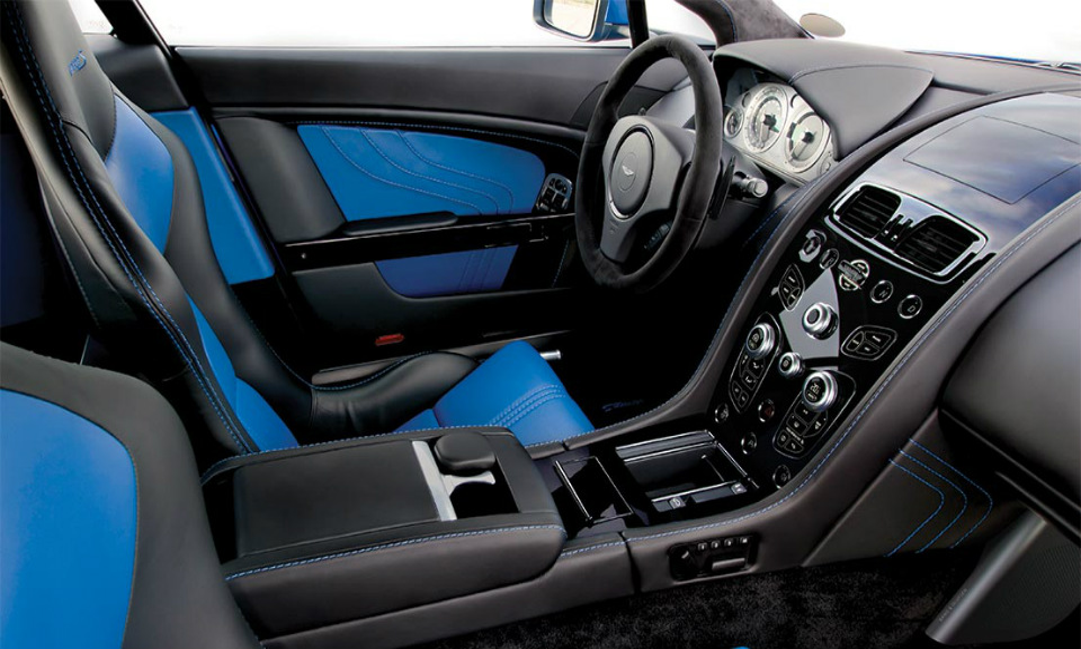 У спорткара появилась GT-версия с 547-сильным двигателем. Фото 1