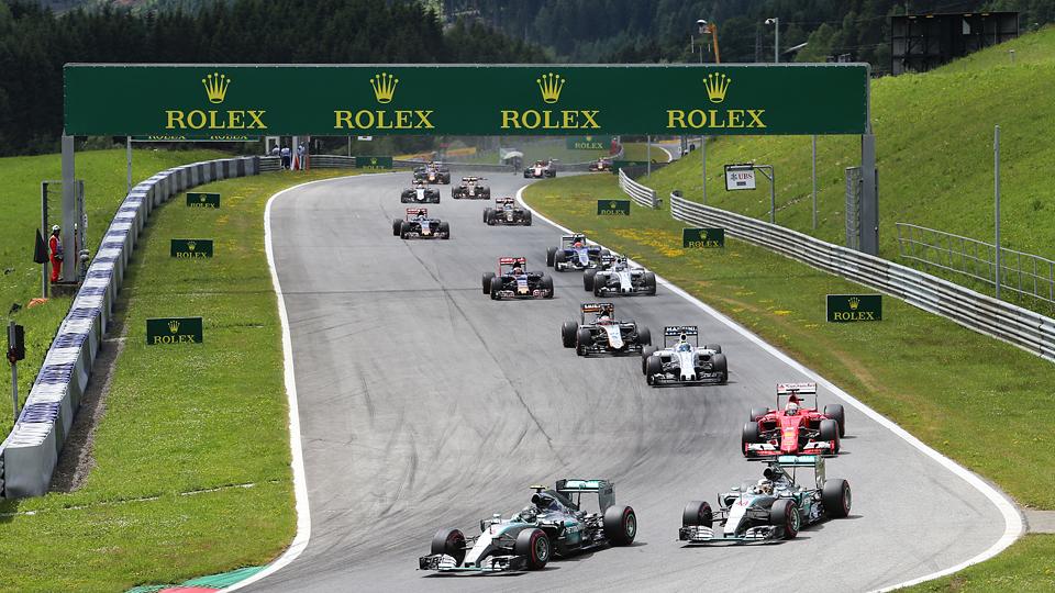 Владельцы футбольных команд заинтересовались покупкой Формулы-1