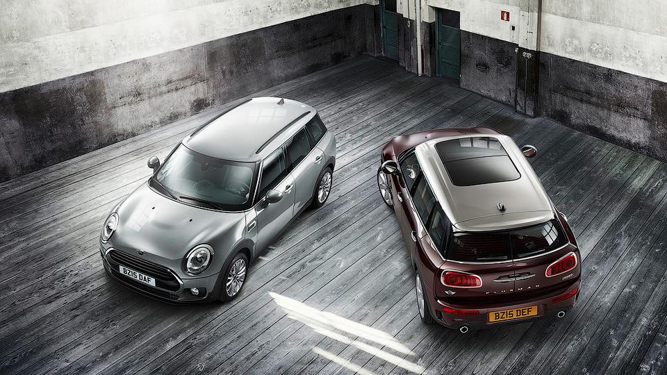 Владельцам MINI предложили поделиться своими автомобилями