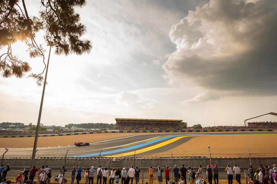 Переднеприводный автомобиль-пылесос пытается победить в Ле-Мане: как это работает. Фото 9