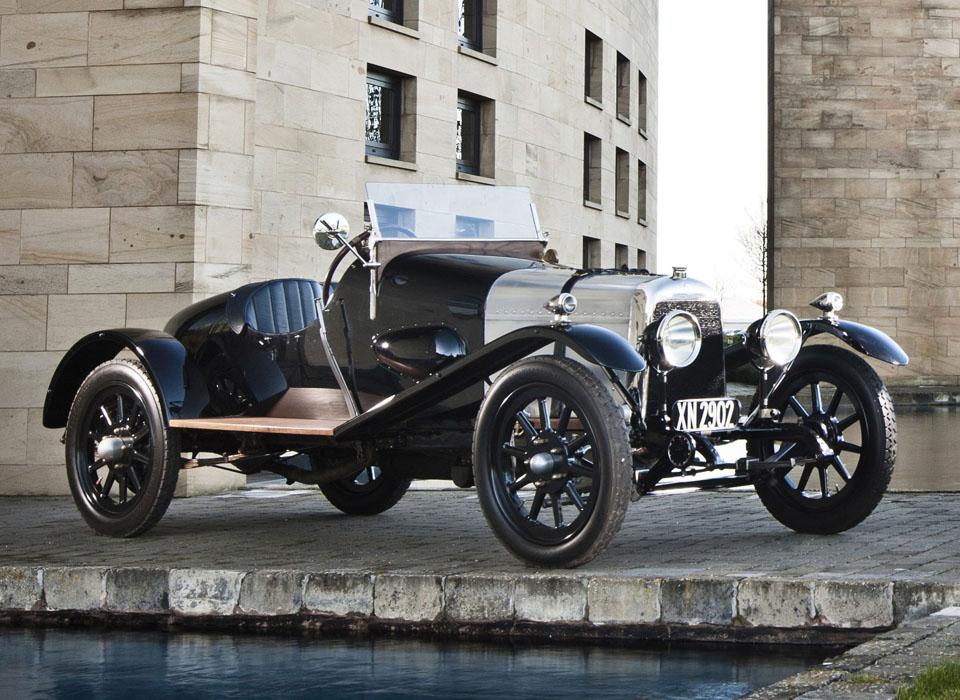 С каких моделей начиналась история автопроизводителей. Фото 1