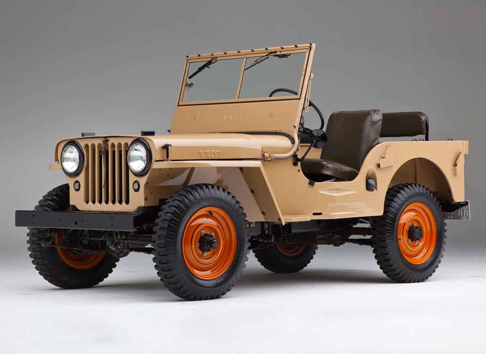 С каких моделей начиналась история автопроизводителей. Фото 17