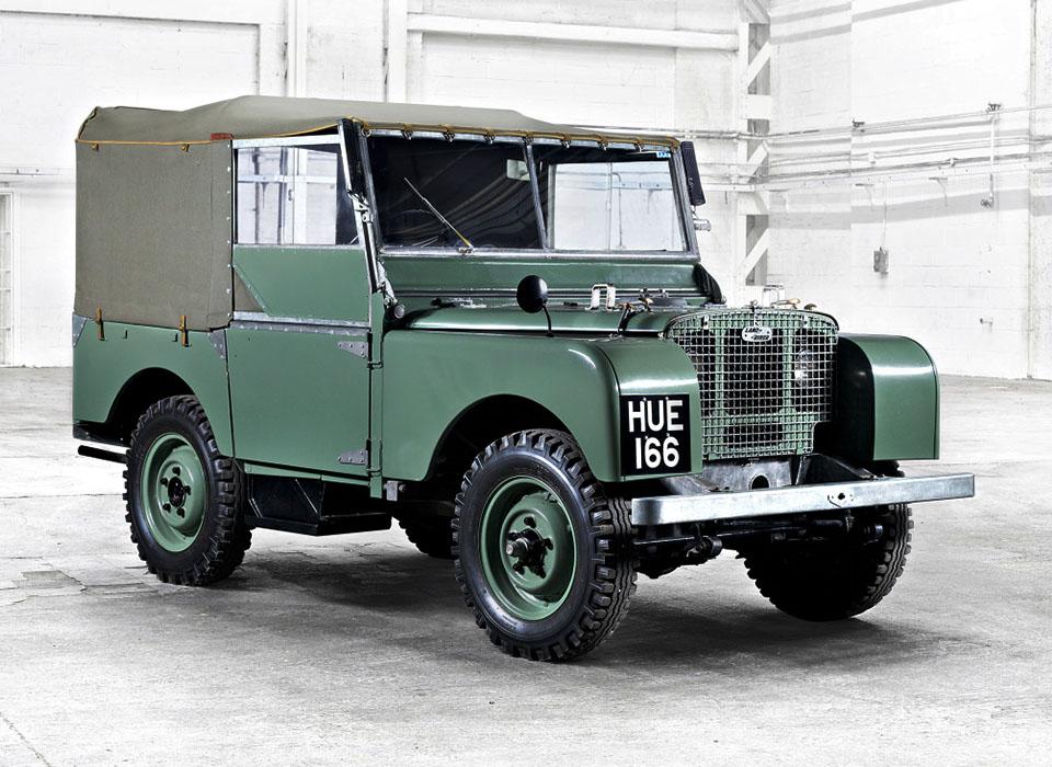 С каких моделей начиналась история автопроизводителей