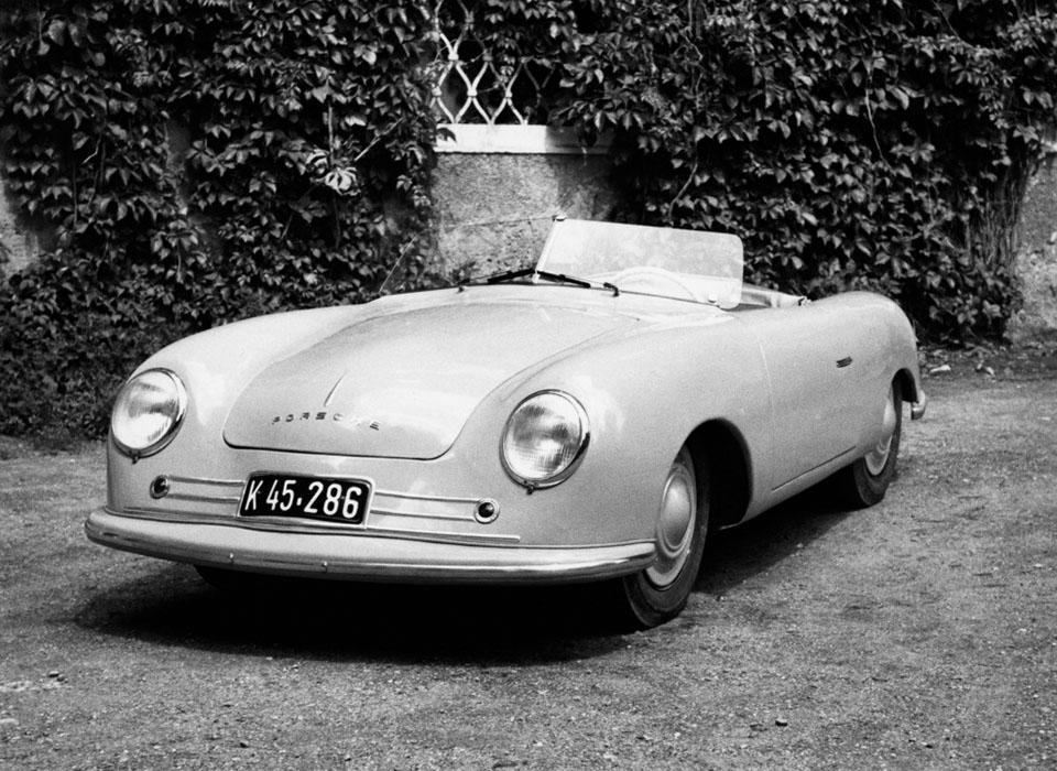 С каких моделей начиналась история автопроизводителей. Фото 10