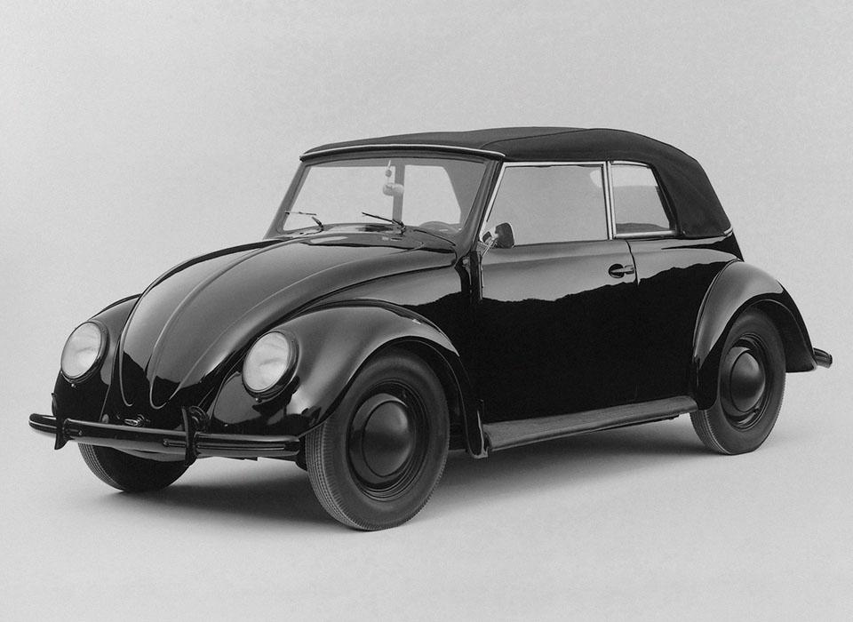 С каких моделей начиналась история автопроизводителей. Фото 18