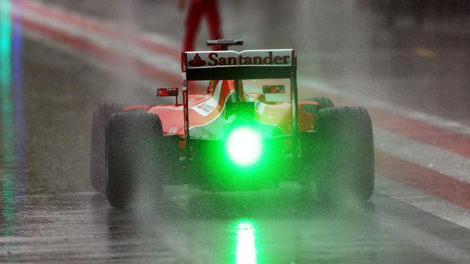 Команды Формулы-1 договорились изменить внешний вид болидов